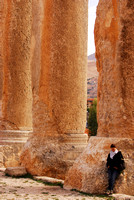 Baalbek and the bride